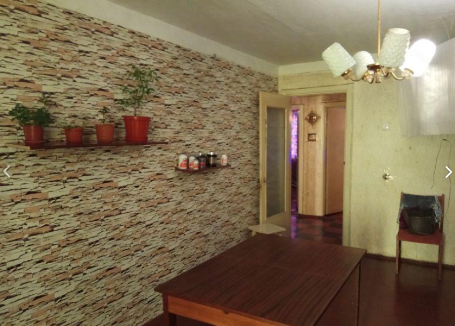 Квартира, 68 кв. м, Камышовое шоссе, 11