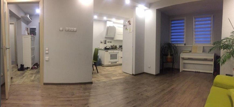 Квартира, 75 кв. м, Улица Хрусталева, 183