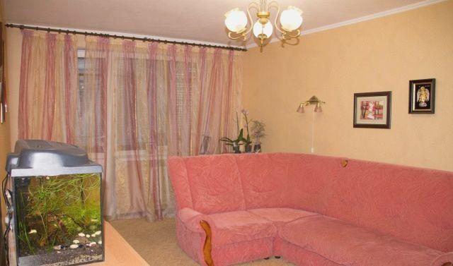 Квартира, 70 кв. м, Улица Адмирала Фадеева, 33Г