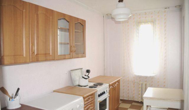 Квартира, 60 кв. м, Проспект Октябрьской Революции, 56Б