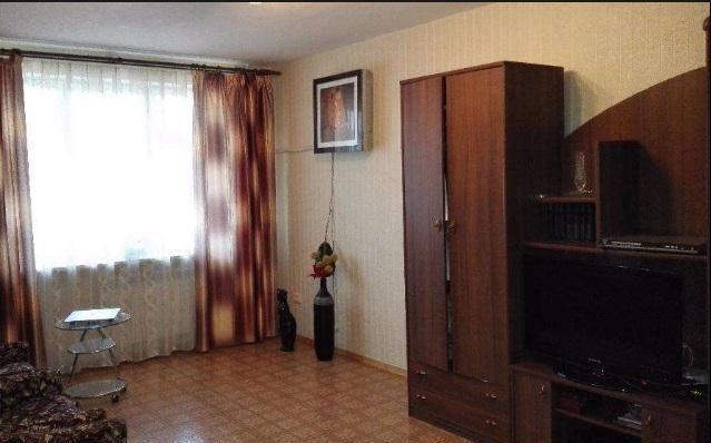 Квартира, 56 кв. м, Улица Адмирала Юмашева, 9