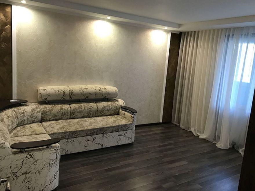 Квартира, 67 кв. м, Улица Комбрига Потапова, 23