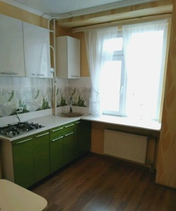 Квартира, 56 кв. м, Улица Александра Маринеско, 1Ак1