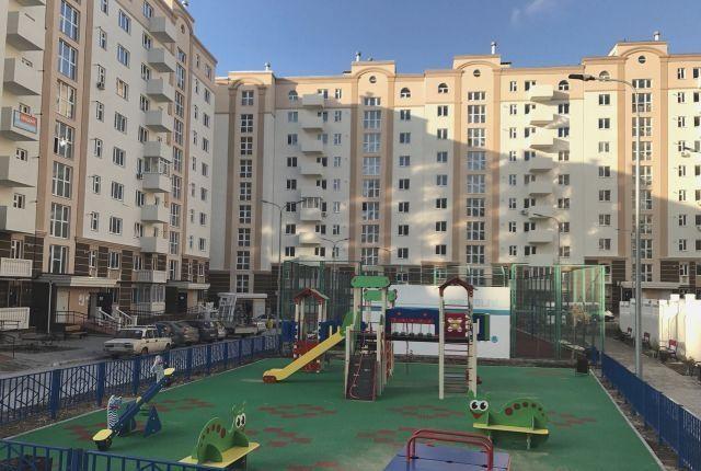 Квартира, 96 кв. м, Античный проспект, 26
