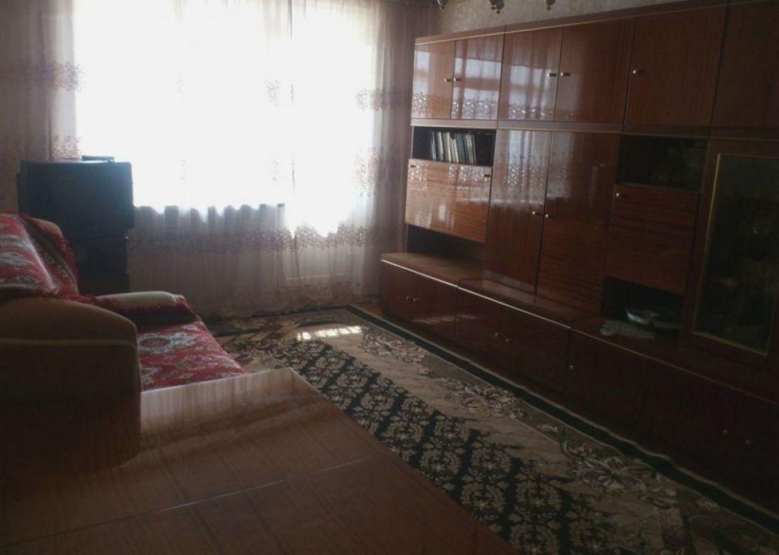 Квартира, 70 кв. м, Улица Адмирала Фадеева, 23Е