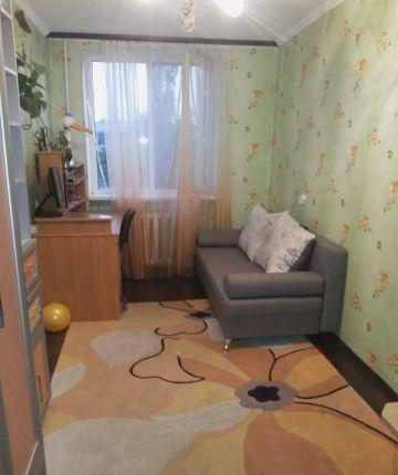 Квартира, 76 кв. м, Улица Хрусталева, 143