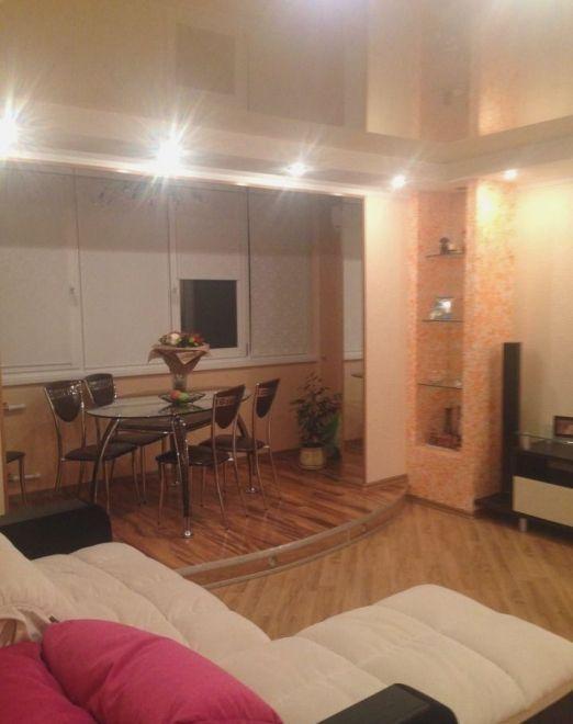 Квартира, 68 кв. м, Улица Колобова, 19