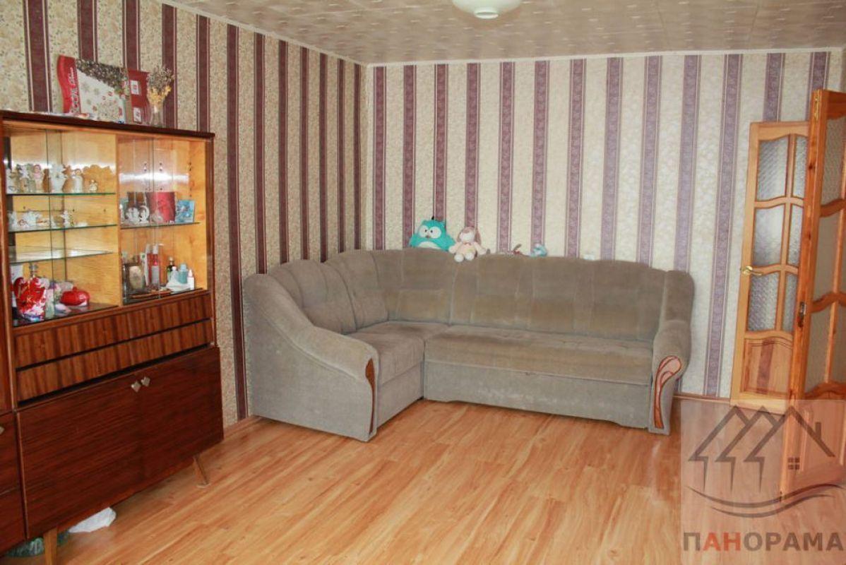 Квартира, 86 кв. м, Улица Адмирала Фадеева, 23Д