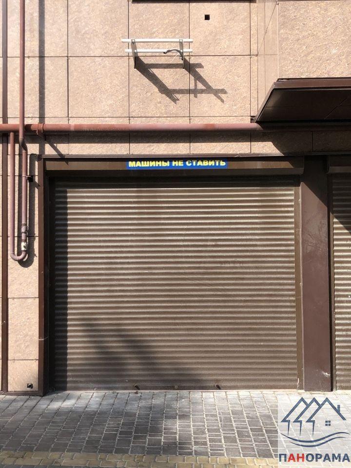 Продается гараж в Севастополе ул. Николая Музыки, 25