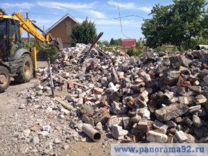 изъятие земель в Севастополе