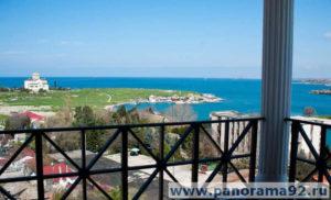 купить квартиру в Севастополе с видом