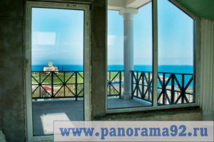 Купить квартиру у моря в Севастополе