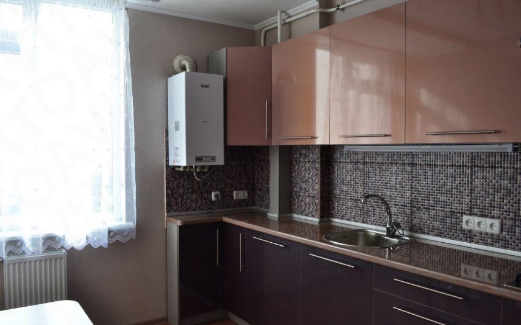 Квартира, 38 кв. м