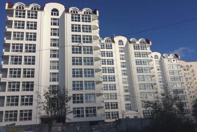 Квартира, 49 кв. м, Проспект Генерала Острякова, 244к3