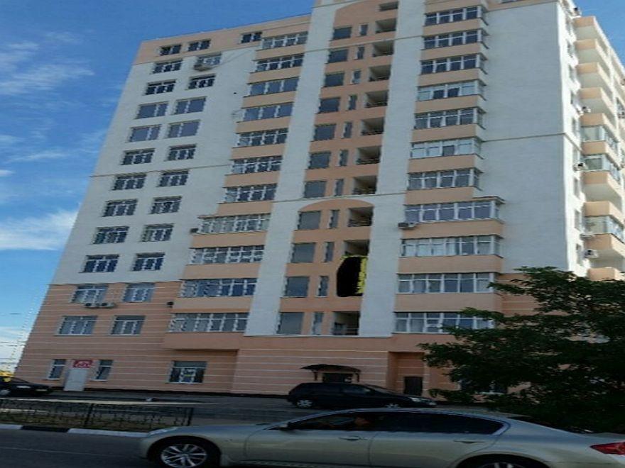 Квартира, 83 кв. м