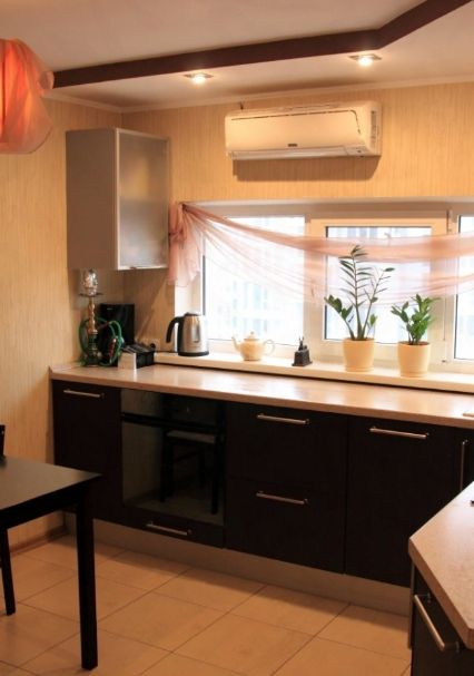 Квартира, 82 кв. м, Проспект Октябрьской Революции, 56А