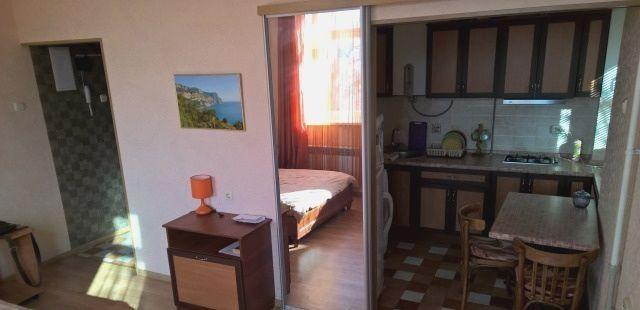 Квартира, 28 кв. м, Улица Суворова