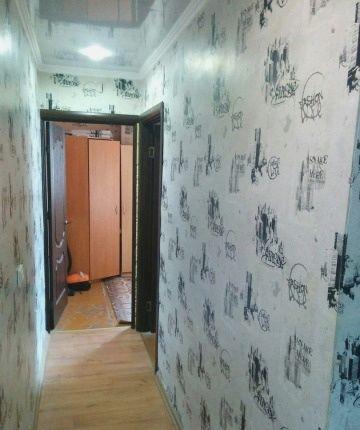 Квартира, 44 кв. м, Улица Маршала Крылова, 21