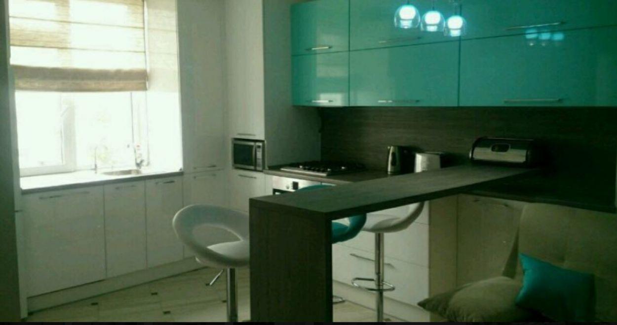 Квартира, 65 кв. м, Улица Адмирала Фадеева, 30