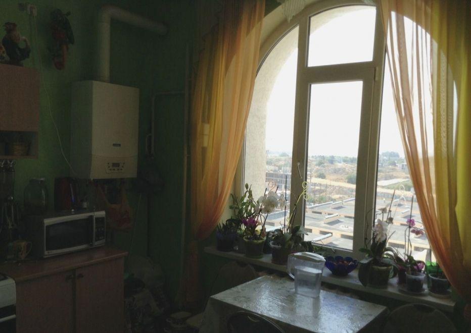 Квартира, 65 кв. м, Античный проспект, 8