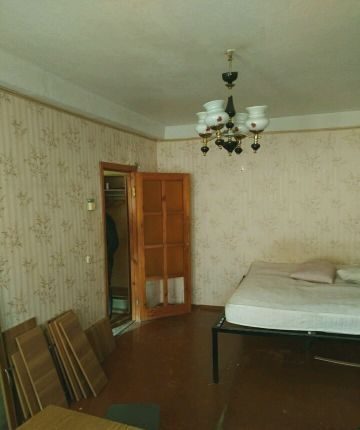 Квартира, 31 кв. м, Улица Меньшикова, 19