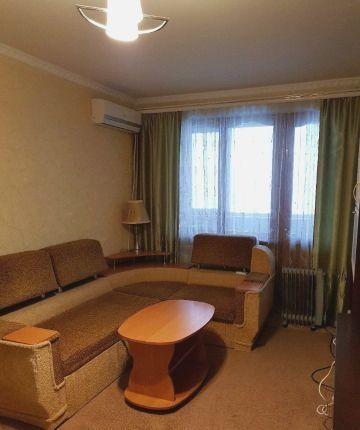 Квартира, 34 кв. м, Проспект Октябрьской Революции, 32