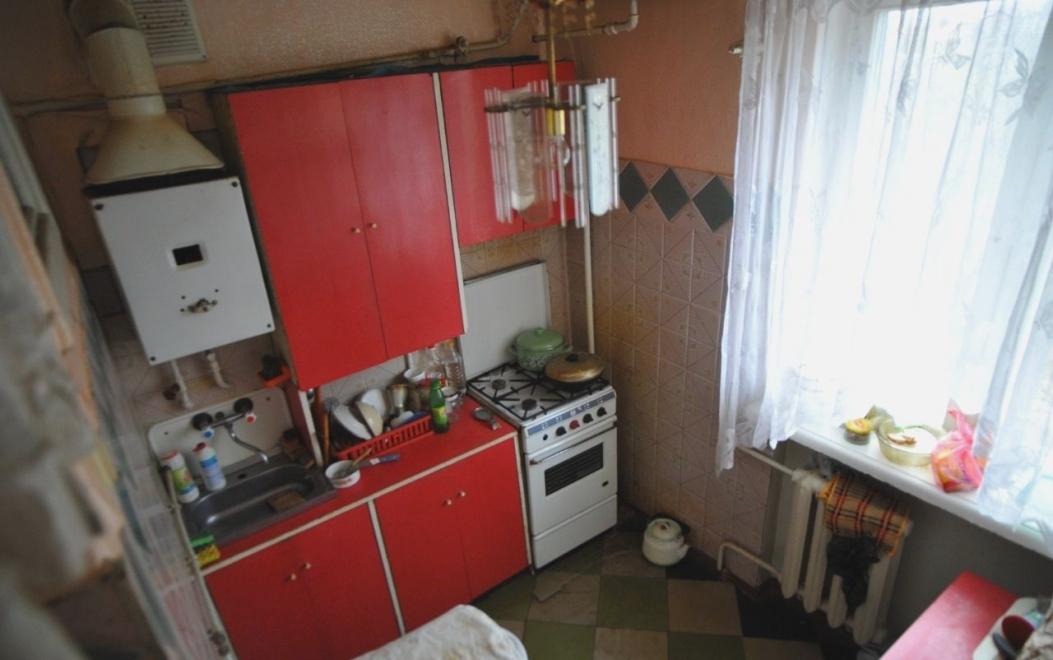 Квартира, 56 кв. м, Проспект Генерала Острякова, 68