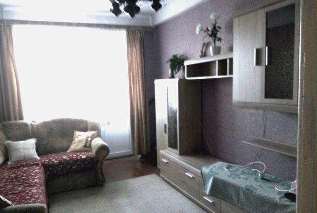 Квартира, 43 кв. м, Улица Дмитрия Ульянова, 16
