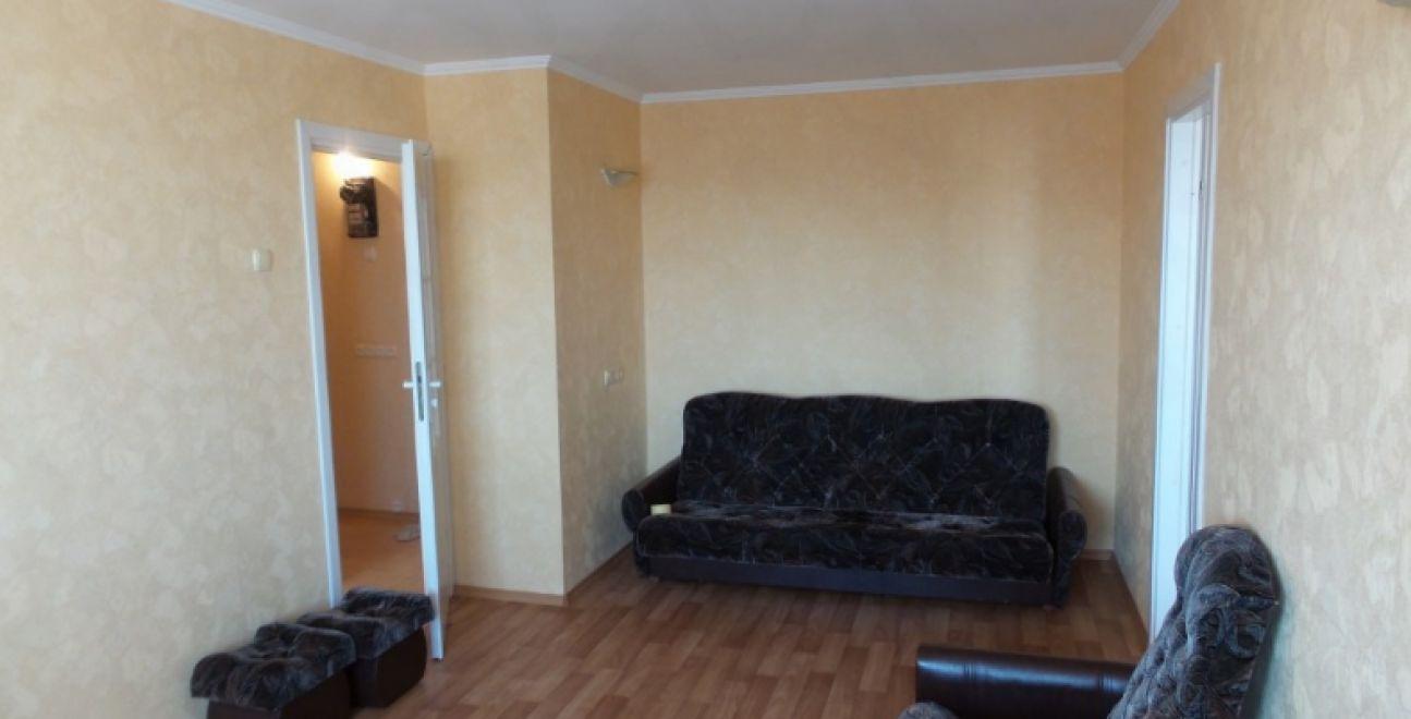 Квартира, 43 кв. м, Проспект Юрия Гагарина, 6