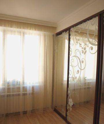 Квартира, 89 кв. м, Улица Хрусталёва, 167В