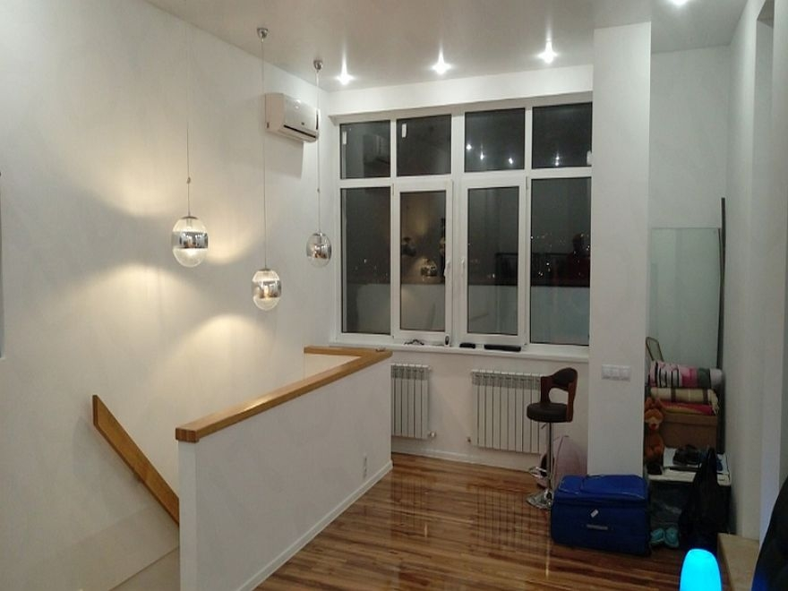 Квартира, 88 кв. м