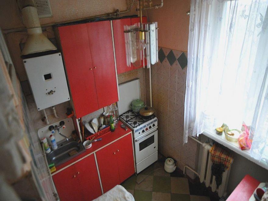 Квартира, 57 кв. м