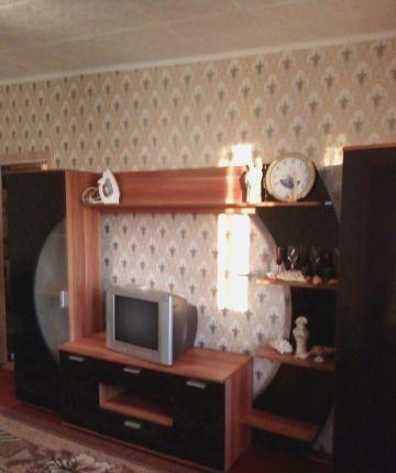 Квартира, 44 кв. м, Улица Дмитрия Ульянова, 20