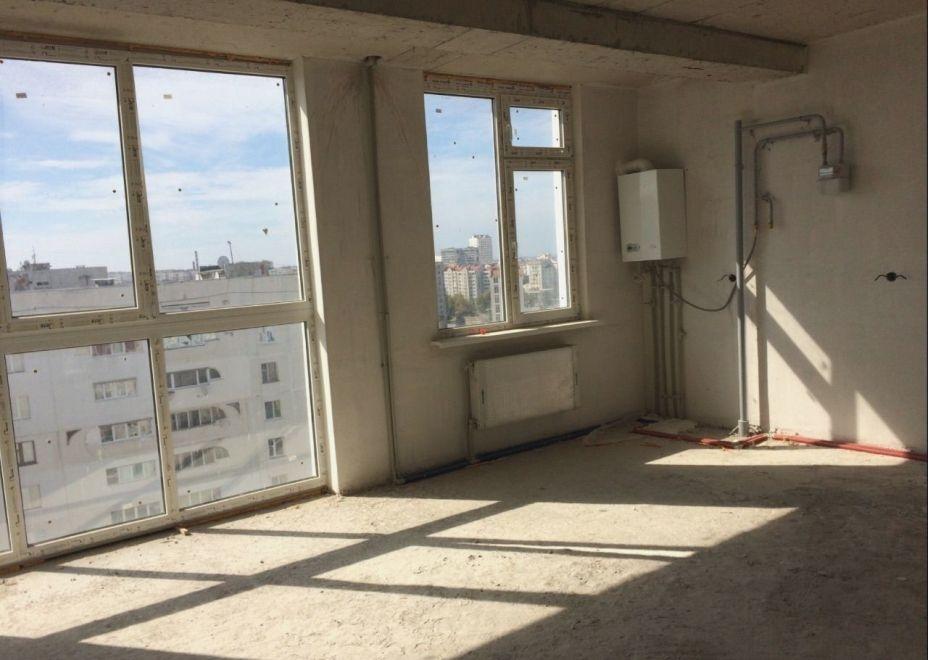 Квартира, 108 кв. м, Проспект Октябрьской Революции, 20
