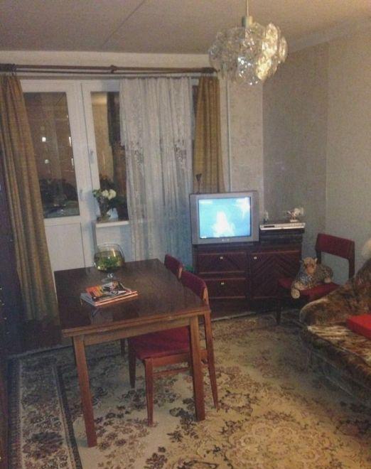 Квартира, 70 кв. м, Улица Адмирала Фадеева, 11