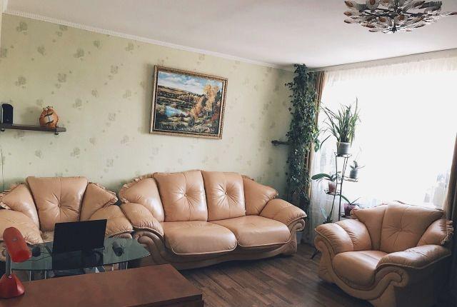 Квартира, 83 кв. м, Улица Астана Кесаева, 16