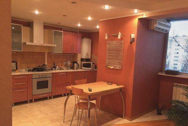 Квартира, 72 кв. м, Улица Адмирала Фадеева, 13