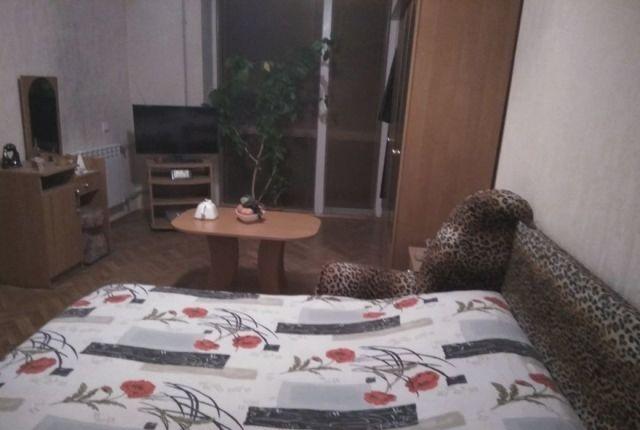 Квартира, 32 кв. м, Улица Хрусталёва, 41