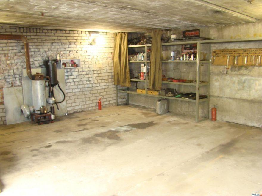 Продается гараж в Севастополе под склад, СТО, производство, 100 кв. м
