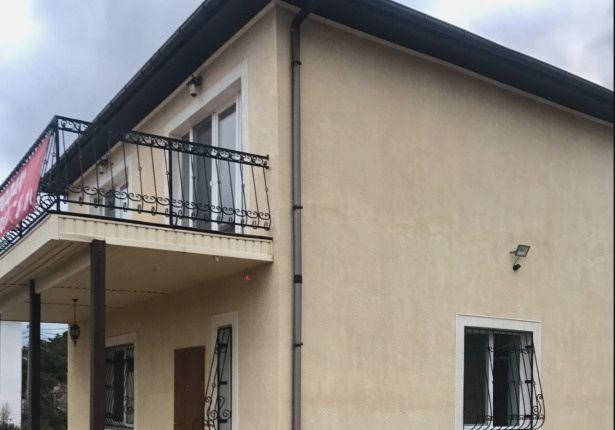 Продается шикарный дом у моря в Севастополе, 145 кв. м, участок 5 соток