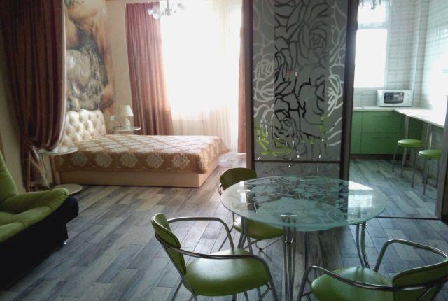 Квартира, 47 кв. м, Проспект Юрия Гагарина, 52