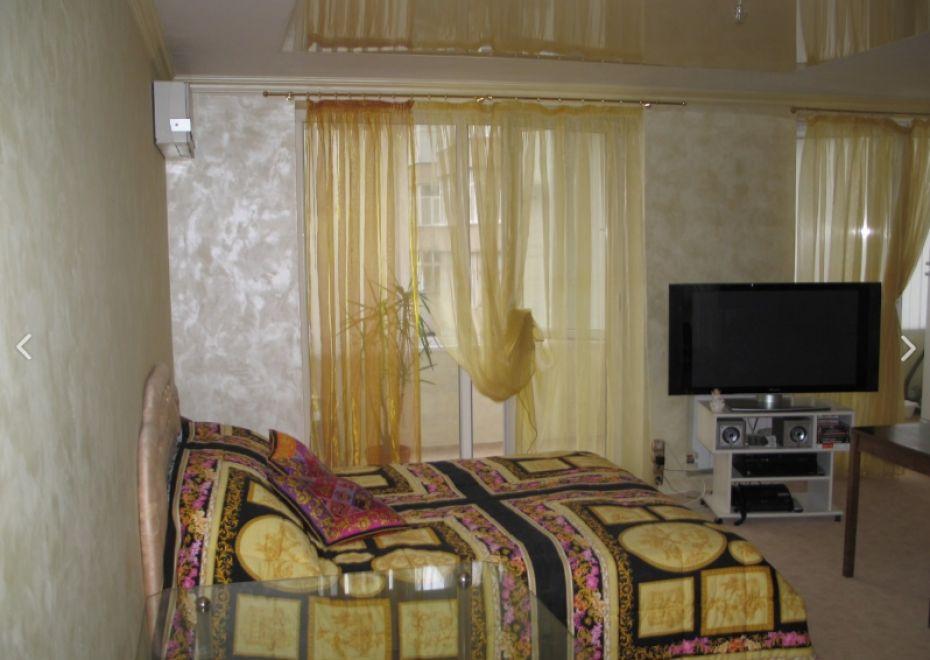 Квартира, 40 кв. м, Улица Астана Кесаева, 14