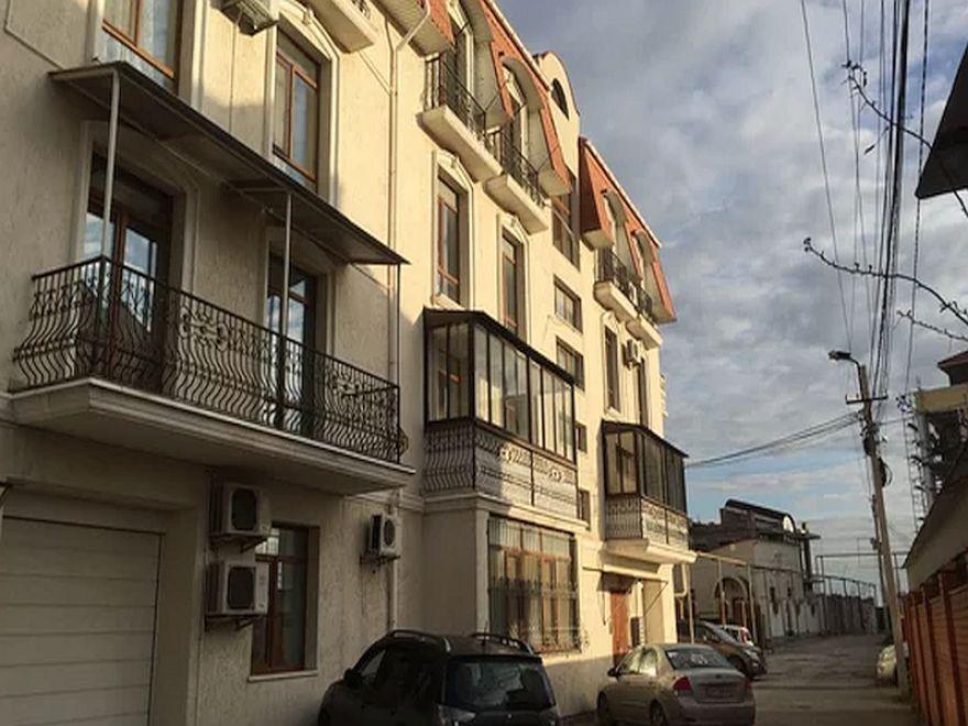 Квартира, 95 кв. м, Улица Дмитрия Ульянова, 57