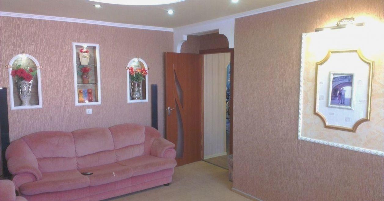 Квартира, 73 кв. м, Проспект Героев Сталинграда, 36