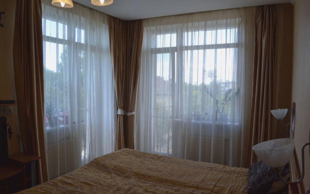 Квартира, 86 кв. м, Улица Льва Толстого, 16