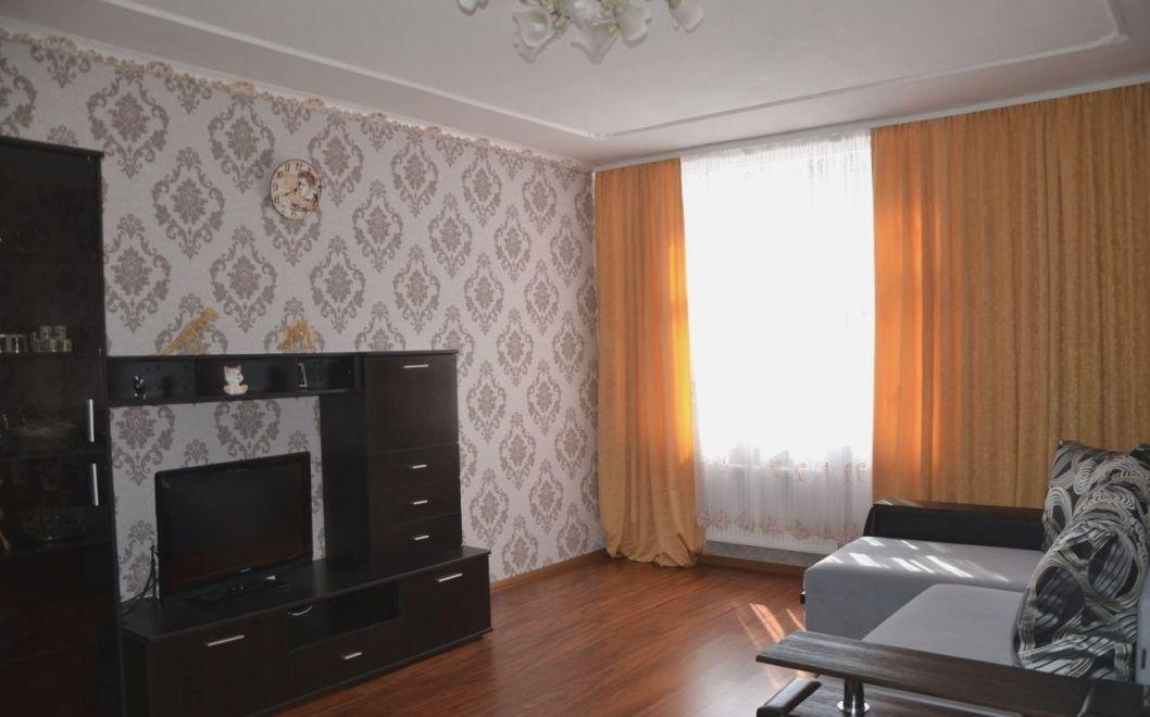 Квартира, 65 кв. м, Улица Колобова, 22