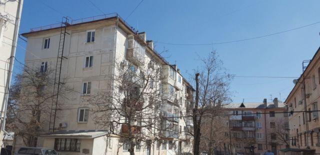 Квартира, 45 кв. м, Киевская улица, 13