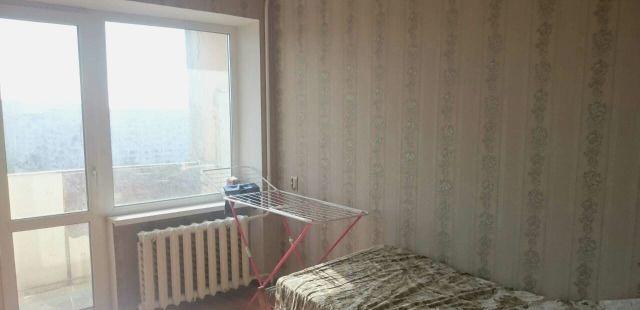 Квартира, 52 кв. м, Проспект Октябрьской Революции, 93