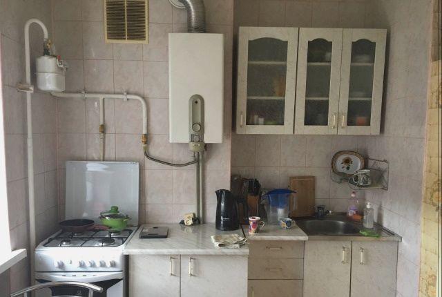 Квартира, 31 кв. м, Улица Льва Толстого, 25