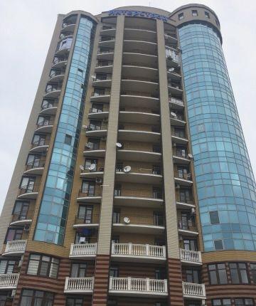 Квартира, 88 кв. м, Улица Ерошенко, 9